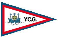 Wimpel des YC Greetsiel