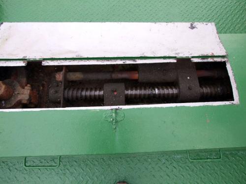 clubschiff ruderanlage 028