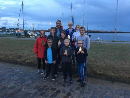 Jugendsegeln Borkum 2018 (3)
