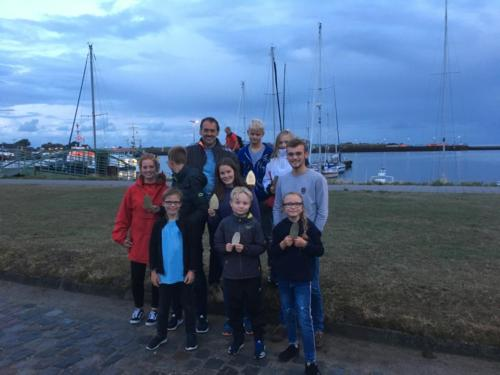 Jugendsegeln Borkum 2018 (4)