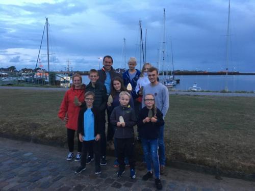 Jugendsegeln Borkum 2018 (5)