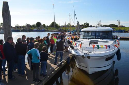 Taufe der neuen Boote 2019 (34)