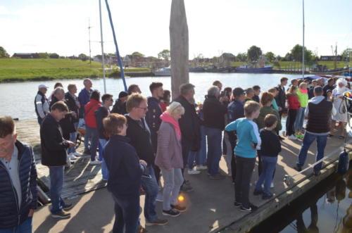 Taufe der neuen Boote 2019 (35)