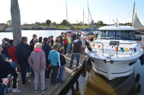 Taufe der neuen Boote 2019 (40)