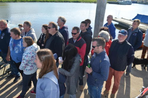 Taufe der neuen Boote 2019 (48)